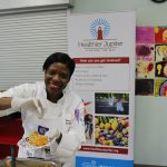 Healthy Chef Barbara Clarke
