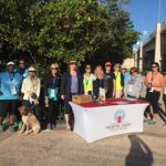 Healthier Jupiter Partnered with the Town to host a Riverwalk Walk and Talk