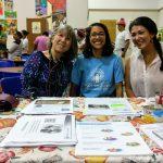 Blood Pressure Checks and Community Surveys at El Sol