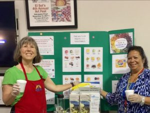 Diabetes Education at El Sol