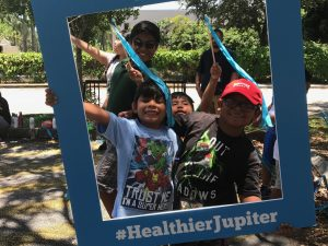 El Sol, Healthier Jupiter, Summer Camp