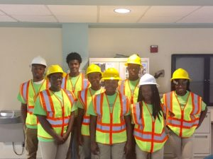 Healthier Boynton Beach Summer Youth Institute Program