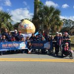Healthier Jupiter in the JTAA Holiday Parade
