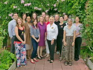 Healthier Jupiter Awards Eight $2500 Mini Grants to Local Not-for-Profit and Civic Organizations