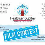 Healthier Jupiter Announces 2018 Student Film Contest Winners