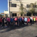 Healthier Jupiter Couch to 5K Training is Now Underway!