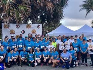 Healthier Jupiter Couch to 5K Free Fitness Program Wrap Up…