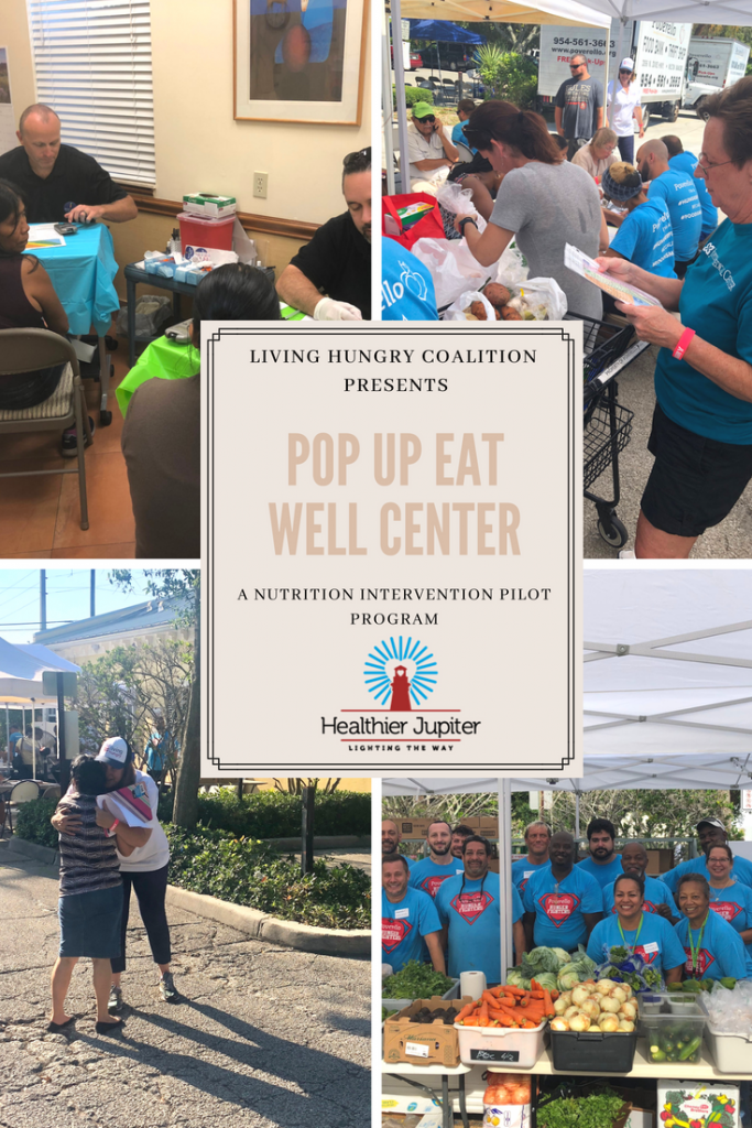 Food As Medicine Pilot Program in Jupiter